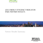 2011 EEI IFMA Results Report