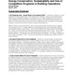 Oracle Energy Paper