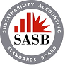 Logo Sustainability Accounting Standards Board