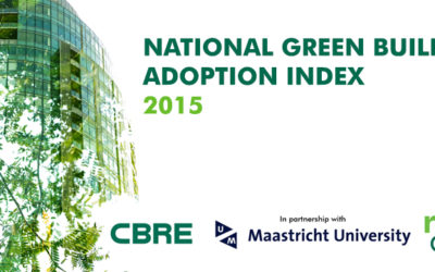 CBRE National Real Green Research Challenge