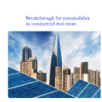 Deloitte Breakthrough for Sustainability