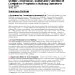 Oracle Energy Paper