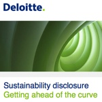 Sustainability Disclosure