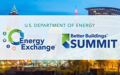 Brenna Walraven to Speak at The U.S. Department of Energy (DOE) 2018 Better Buildings Summit