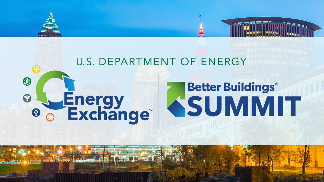 Investor-Oriented Sustainability Insights at U.S. Department of Energy (DOE) 2018 Better Buildings Summit