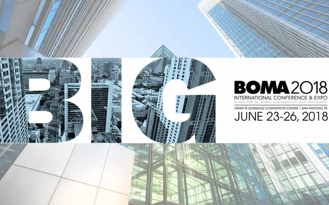 Driving Better Buildings Through Connectivity: Brenna Walraven to Lead the Discussion at BOMA 2018 International Conference and Expo