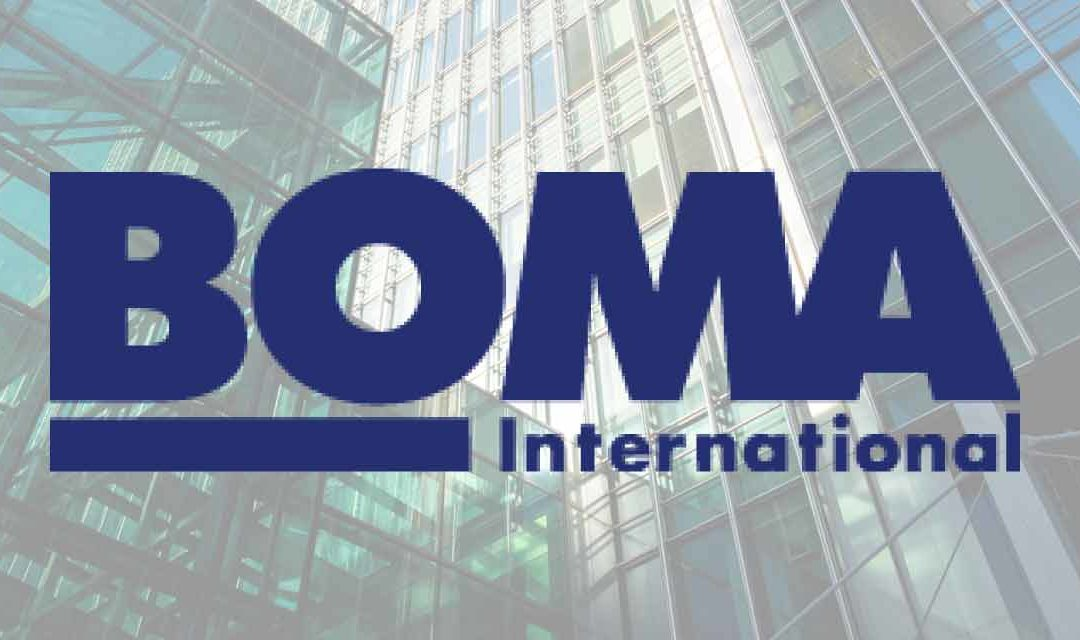 Elevating Sustainability to the Next Level: BOMA's Water and Waste Challenge
