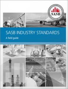 SASB Industry Standards